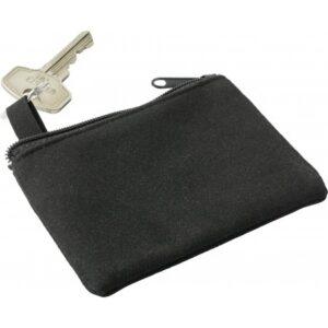 Polyester denarnica za ključe