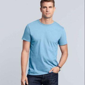 Gildan SOFTSTYLE moška majica