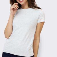 Majica SOL'S Imperial ženska 190g