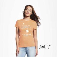 Majica za zaključne razrede REGENT ženska
