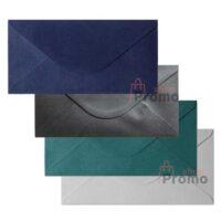 Metalizirane kuverte Pearls-DL