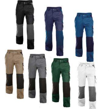 Delovne hlače DASSY BOSTON
