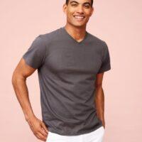Majica SOL'S Regent V-izrez