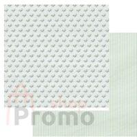 Scrapbooking papir retro-02