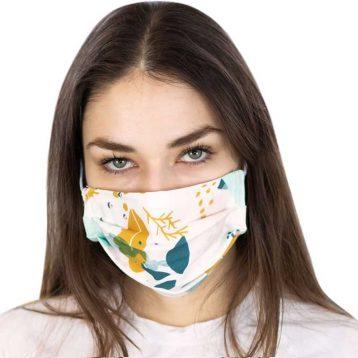 Zaščitna sredstva in Maske