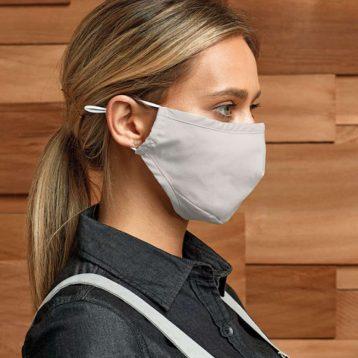 Pralna zaščitna maska 3 SLOJNA