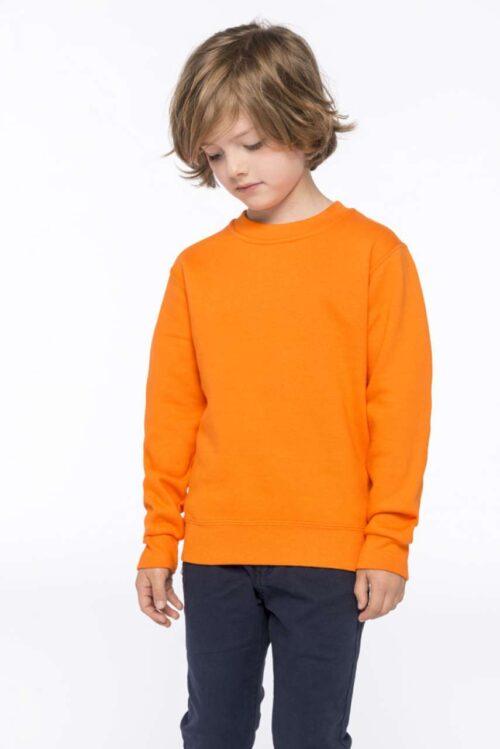 Otroški pulover 475 dolg rokav