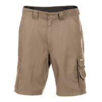 Delovne kratke hlače DASSY BARI